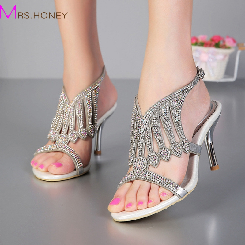 Compare Prices on 3 Inch Silver Heels- Online Shopping/Buy Low ...