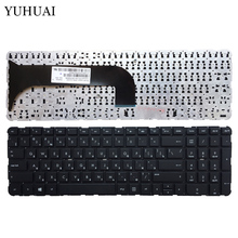 NEW Russian laptop keyboard FOR HP ENVY m6 m6-1000 m6-1100 m