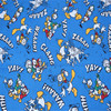 140 100cm Donald Duck Plain Fabric Baby Birthday Party Wallpapers Diy Handmade Craft Bedding Home Cloth