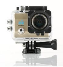 Libérez le bateau D'action Caméra Q8 2.0 pouce WiFi 4 K 30FPS 16MP H.264 30 m Étanche 170 Objectif Grand D'action DV Sport caméra(China (Mainland))