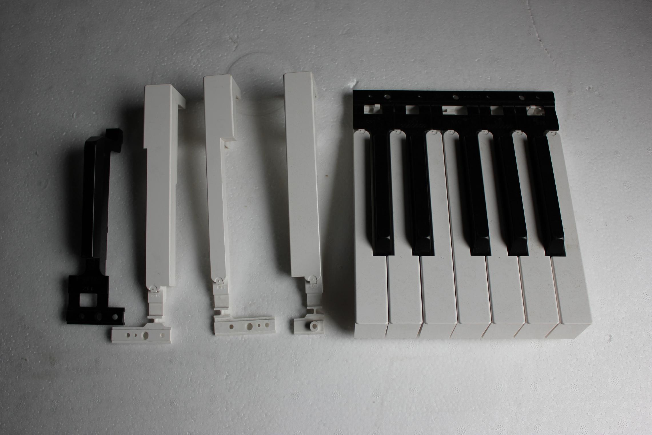 FOR KORG-Yamaha-Roland-Medley Keyboard Arranger Keyboard Synthesizer Electric Steel