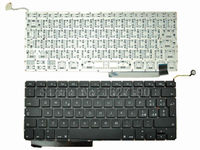 IT Italian Keyboard For APPLE Macbook Pro A1286 BLACK Backlit New Laptop Keyboards With Free Shipping