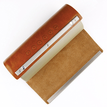 цена на Portable Bluetooth Speaker Wireless Super Bass Stereo Leather Speaker For Phone IOS Android Xiaomi 3D Surround Bluetooth Speaker