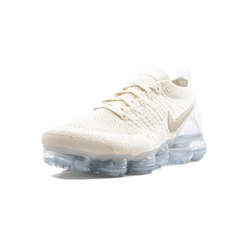 US $64.0 50% OFF| : Buy Original New Arrival NIKE Air Max Vapormax Flyknit Women's Running Shoes Sneakers from Reliable Running Shoes