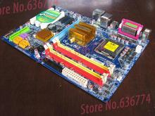 Gold medal solid state ga-965p-ds3s motherboard