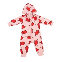 Newborn Baby Clothing Long Sleeve Cotton Baby Rompers Girls Boys Clothes roupas de bebe Infantil Costumes Romper Jumpsuits Set