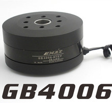 EMAX Brushless Motor GB4006 87kv Brushless For Camera Mount Gimbal 3S LiPO GB motor