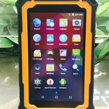 Mini PC Rugged Tablet Android Computer Sunlight Waterproof LF T71V3 3GB-RAM GPS UHF RFID