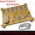 Chip ic máquina para iphone 4s 5 5c 5s 6 6 p sí 6 S 6SP 1.3.6.16.47.48.1669 Programa de Reparación Reparación de Errores de IDENTIFICACIÓN IC Reemplazar Placa IC