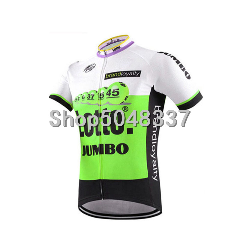 lotto 2019 The NEW Cycling Jerseys outdoor Quick dry Breathable Cycling only jersey MTB Bike jersey Ropa ciclismo hombre(China)