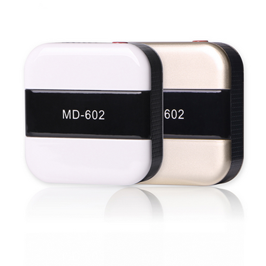 Mini Size Personal Alarm MD-602 GPS Locator MD602 GPS Tracker GPS+ AGPS+LBS Remote Power-off & Restart SOS Support PlayBack 3691