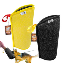 Dog Training Bite Sleeves Pet Tugs Toy Arm Protection Sleeve For Dog Bite Training Young Dogs Malinois German Shepherd