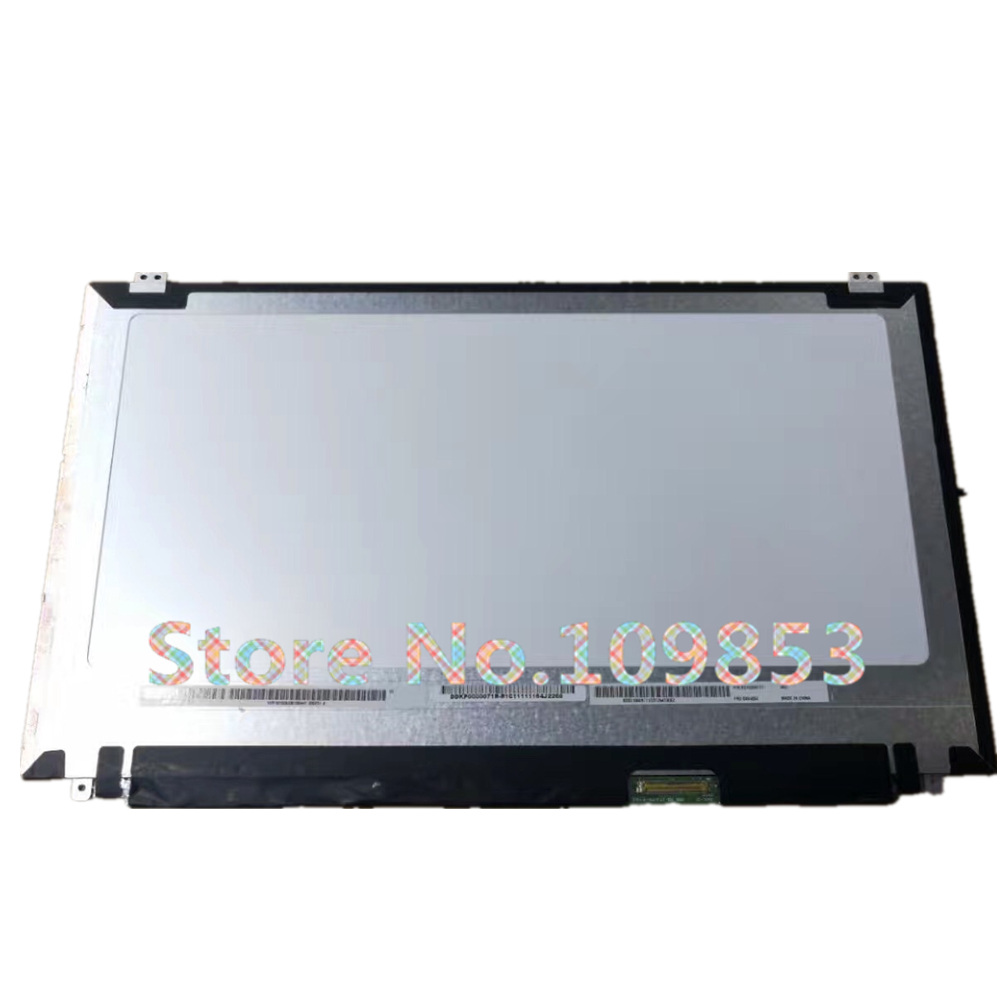 FRU : 04X4064 04X5541 For Lenovo Thinkpad T540p T550 T540 W540 W550s W540P VVX16T028J00 VVX16T020G00 3K 2880*1620 Lcd Screen Led