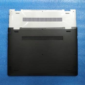 New/Original Bottom case For Lenovo Yoga 510 14 Yoga 510-14isk flex 4 14 flex 4-1480 Laptop Bottom Base Case Cover black/white