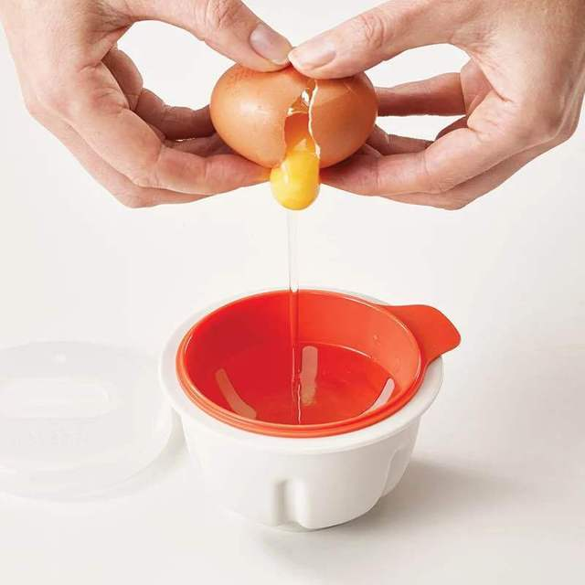 Egg Cooker Egglettes Maker Microwave Hard Boiled Eggs Without The S For Pp Silicone