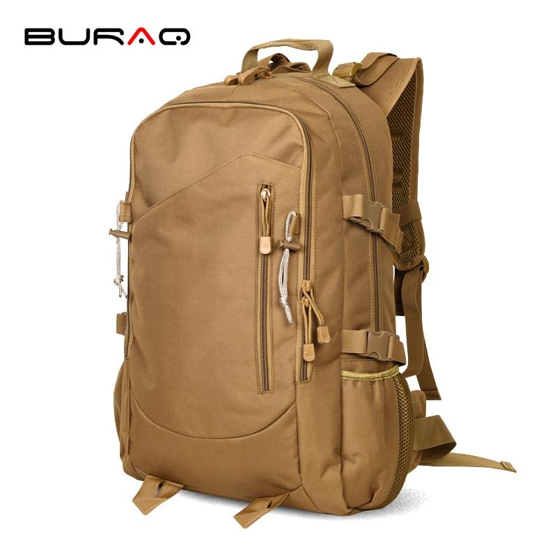 Sac à dos tactique militaire résistant Durable armée 3 jours assaut Pack Bug Out sac Molle sacs à dos d'ordinateur portable sac à dos