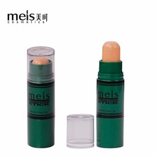 цены MEIS Brand Makeup powder Contour Palette Women Contouring Makeup Cosmetic Facial Face Care Cream Concealer Palette C725