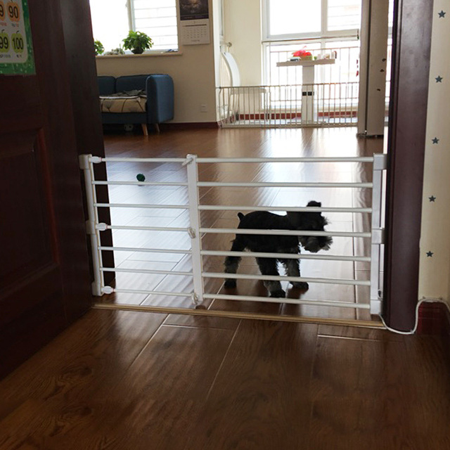 Pawstrip Diy Dog Fence Indoor Pet Barrier For Small Dog Cats Pet