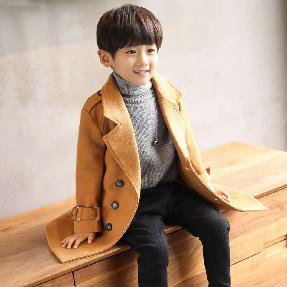 New Arrival Winter Jacket For 4 6 8 10 12 13Yrs Baby Boys Coat Two Colors Jackets Autumn Baby Boys Outerwear Children Clothes two italian boys толстовка