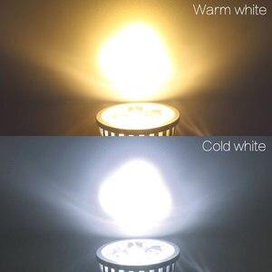 Image 5 - E27 E14 Led Licht Dimbare MR16 DC12V Led 9W 12W 15W GU10 Led lampen Spotlight High Power gu 10 Led Lamp Wit Led Spot Light