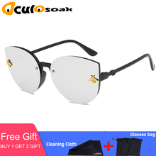 Hot Selling Vintage Round Sun Glasses Children Sunglass Ocul