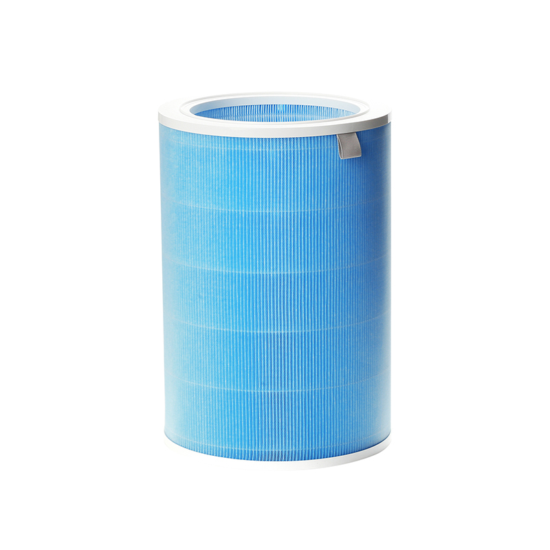 XIAOMI Rice house air filter Filter element In addition to particulate matter Efficient version Original Product Filter element hastings af1274 panel air filter element