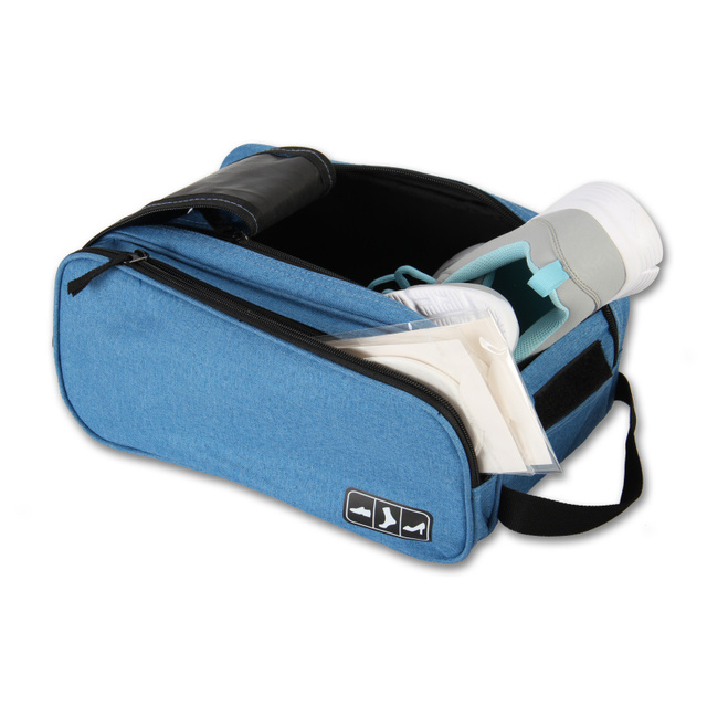 New Portable Shoe Bags Multifunction Travel Tote Storage Case Organizer Top Quality Fashion VN Brands Designer Men\ Women Bags