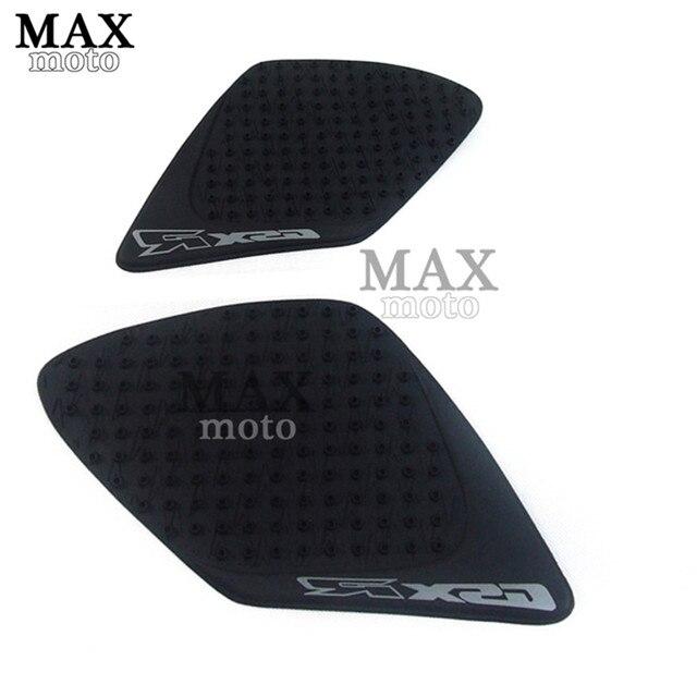 MAX-DS-022 Motobike slip tank sticker protective pad dirt