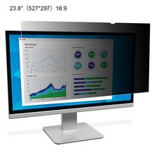 купить 21-24 Inch Computer Monitor Universal Screen Security Anti - Peep Protection Film Privacy Filter LCD Screen Protective Film по цене 2175.3 рублей