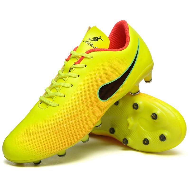 Hombres Mujeres Niños fútbol transpirable Chuteira Futebol alta calidad  barato hombres fútbol zapatos Superfly Original TF 2745212862494