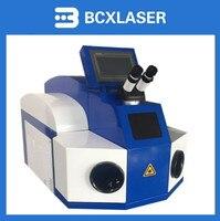 YAG high precision jewelry laser welding machine for goldsmith