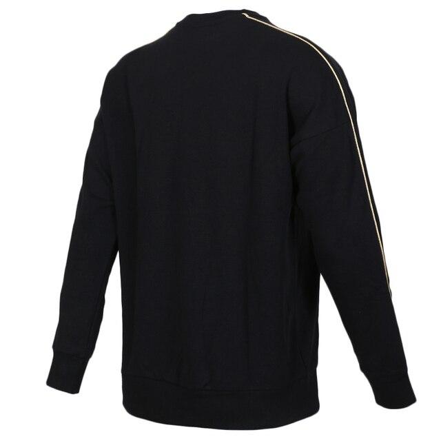 Original New Arrival 2018 PUMA Classics Graphics Box Crew Men's Pullover Jerseys Sportswear 1