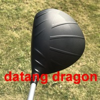 2018 OEM quality datang dragon golf driver G400 driver 9 or 10.5 degree with ALTA JCB stiff flex headcover/wrench golf clubs