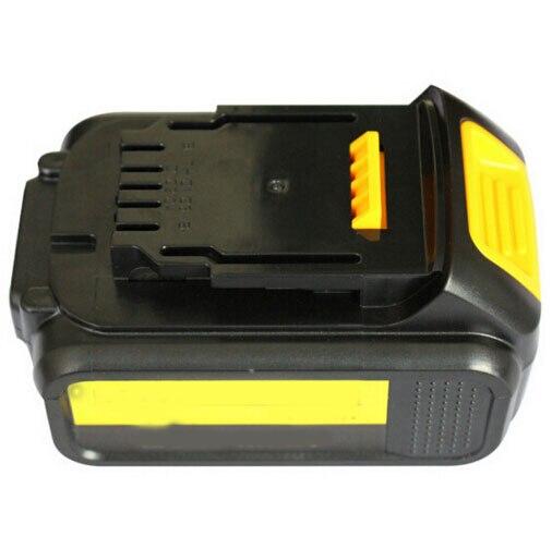 Dcb200 18v Battery Plastic Case No Battery Cell Pcb