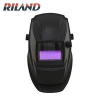 RILAND X701B MIG MMA מחשיך אוטומטי מסכת ריתוך חשמלי כובע רתך/קסדה//מכסה המנוע ריתוך חותך הפלזמה מכונות ריתוך