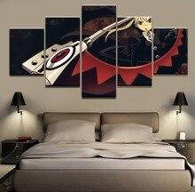Anime canvas art Soul Eater oil painting on canvas Modern art Home decor online