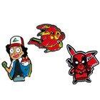 Anime Pokemon Go Tag...
