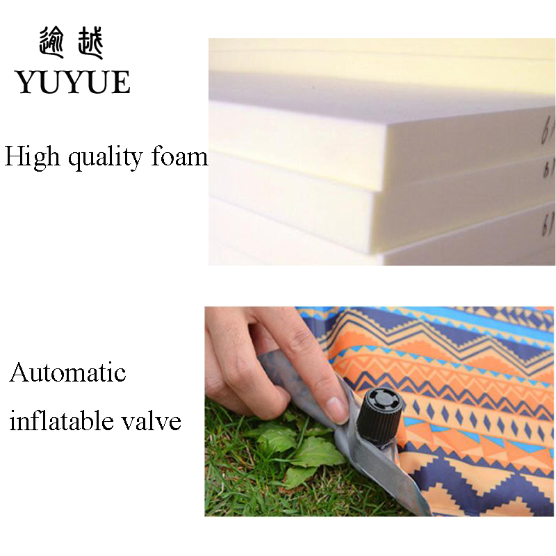 Double Resident Mattress Queen Size Mattress Inflatable Bed Twin Mattress Air Mattress Sale  4