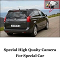 Car Camera For Peugeot 5008 High Quality Rear View Back Up Camera Friends Use | CCD + RCA