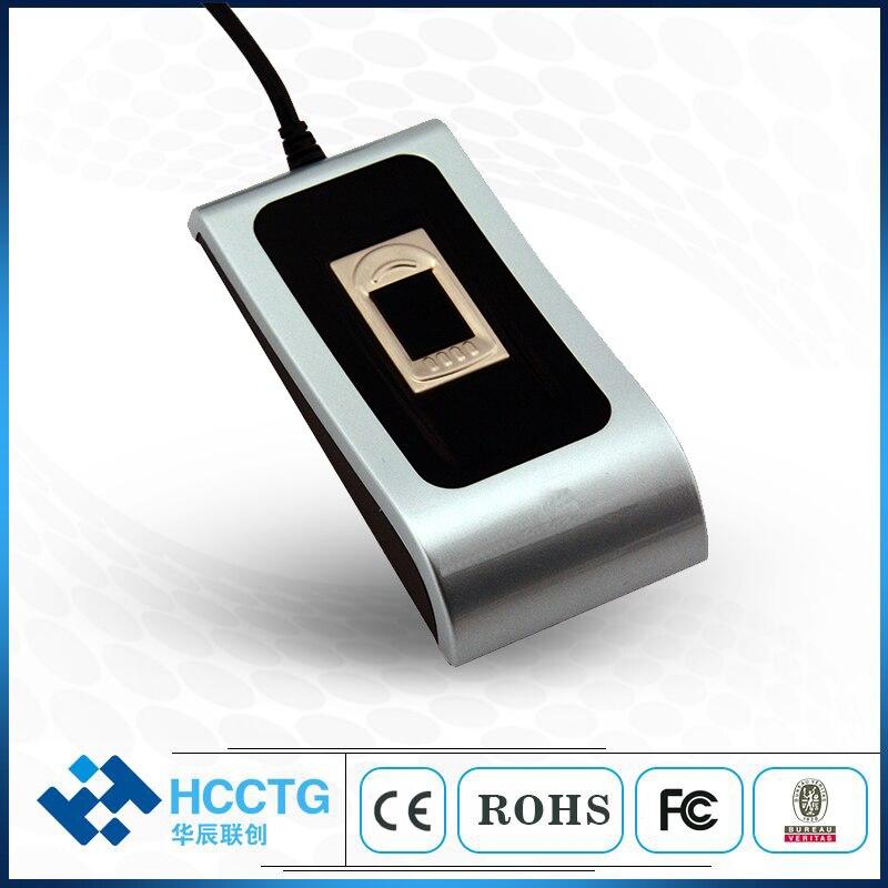 Lecteur d'empreinte digitale d'usb de capteur de type optique ou d'inductance de dispositif de reconnaissance usine