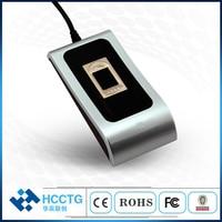 Recognition Device Optical or Inductance type sensor USB fingerprint reader factory