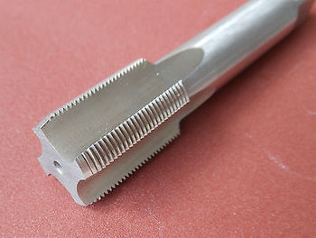 1pcs Metric Right Hand Tap M52X3.0mm Taps Threading Tools 52mmX3mm pitch