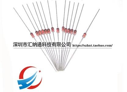 Line 3V9 zener diode 1W (IN4730A 1N4730A 3. 9V) regulator--B071