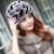 Mulheres Genuine Malha Rex Rabbit Fur Chapéus Stripe Rex Naturais Tampas de Pele de coelho Da Senhora Inverno Quente Gorros de Pele de Coelho Real Headwear