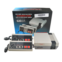 hot deal buy hdmi&av tv for nes handheld game console video game console games with 500/600 different built-in games
