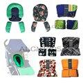 Originais Acessórios De Carrinho Maclaren Carrinho de Bebê Travesseiro E almofada Do Assento de Carro da Segurança Do Bebê/Bebê Encosto de Cabeça Almofada de Ombro Organizador
