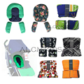 Original Maclaren Stroller Accessories Baby Stroller Pillow And Baby Safety Car Seat pillow/Baby Headrest Shoulder Pad Organizer