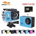 Top Selling 1080P Full HD No Wifi Action Camera Mini SJ4000 Style 30M Go Waterproof Pro Mini Video Camera Bike Car Cam SD Card
