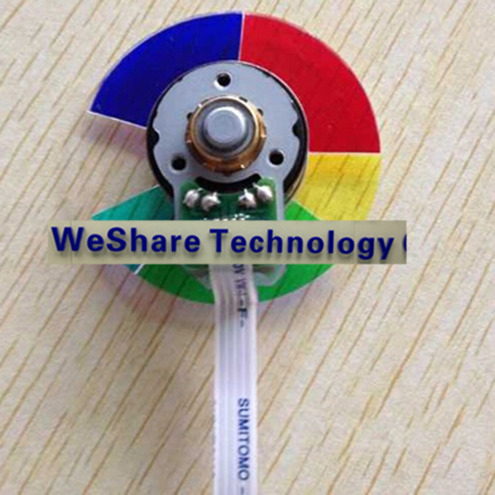 NEW Home Projector Color Wheel for Optoma DT246 Repair Replacement fitting