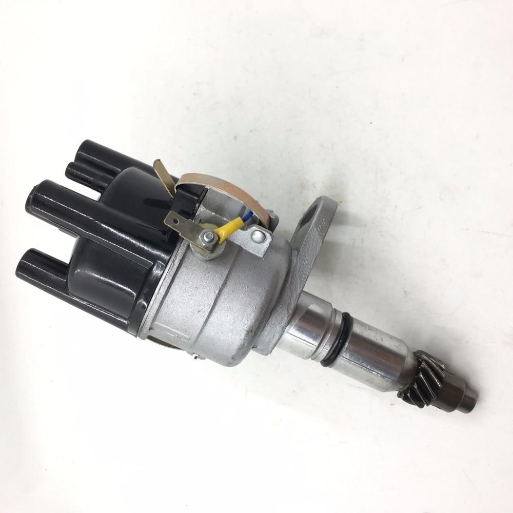 New DISTRIBUTOR fit for SUZUKI F8A 462 engine JFD 462 OE 33100 79290 4 CYL